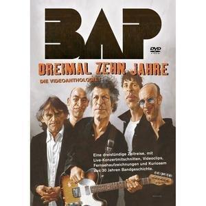 Dreimal Zehn Jahre (DVD)