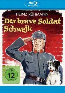 Der brave Soldat Schwejk BD