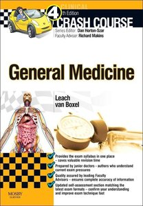 Crash Course: General Medicine