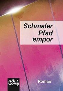 Schmaler Pfad empor