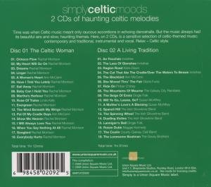 Simply Celtic Moods (2CD)