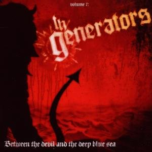 Between The Devil And The Deep Blue Sea (Reissue)