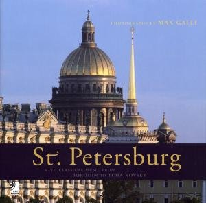 earBOOKS:St.Petersburg