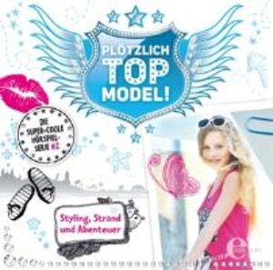 Plötzlich Topmodel 02