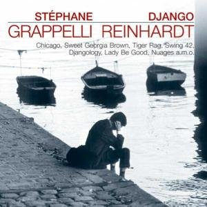 Stephane & Django (Various)