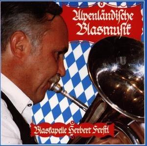 Alpenländische Blasmusik