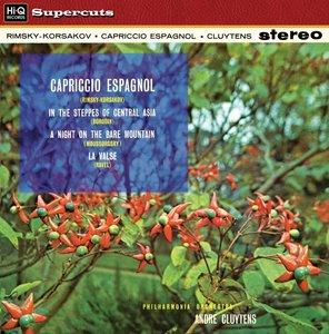 Rimsky-Korsakov/Capriccio Espagnol