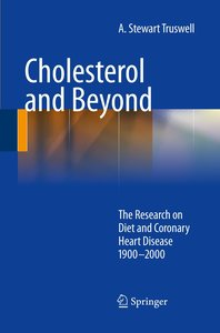 Cholesterol and Beyond