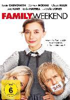 Family Weekend - zum Schließen ins Bild klicken