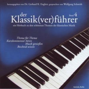 Klassikverführer Band 4