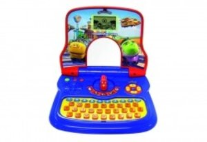 VTech 80-115704 - Chuggington: Laptop
