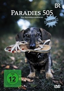 Paradies 505 (Heimatkrimi)
