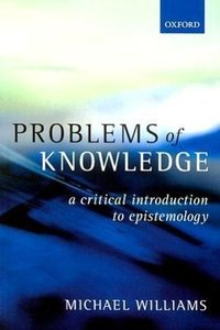 Problems of Knowledge
