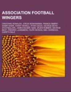 Association football wingers