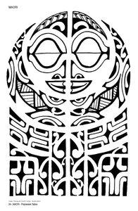 Maori Vol.1