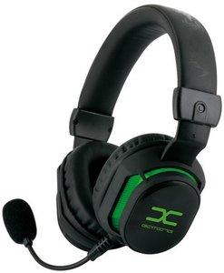 Gaming Headset XHS 10 für XBOX360Ö und PC
