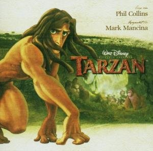 Tarzan (Deutsche Version)