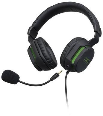 Gaming Headset XHS 10 für XBOX360Ö und PC - zum Schließen ins Bild klicken