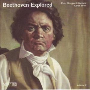 Beethoven Explored Vol.2