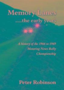 Memory Lanes