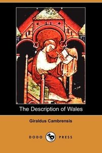 The Description of Wales (Dodo Press)