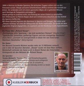 Richard Sharpe 06. Sharpes Aufstieg