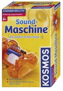 Sound-Maschine