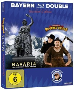 Bayern Double-Limitierte Geschenkediti (Blu-ray)