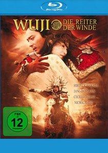 WUJI - Die Reiter der Winde