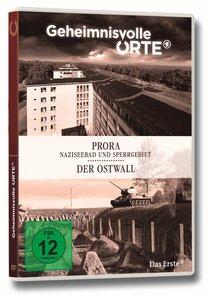 Geheimnisvolle Orte - Prora & Der Ostwall