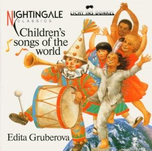 Children's Songs Of The World