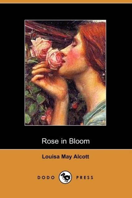 Rose in Bloom - zum Schließen ins Bild klicken