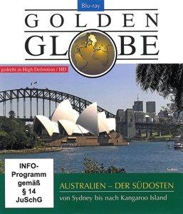 Australien - der Südosten. Golden Globe