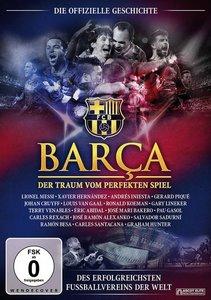 Barca-Der Traum vom perfekten Spiel