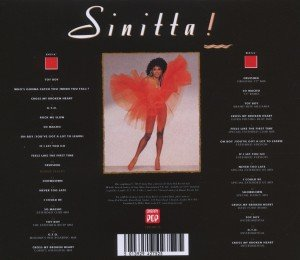 Sinitta! (2CD Deluxe Edition)