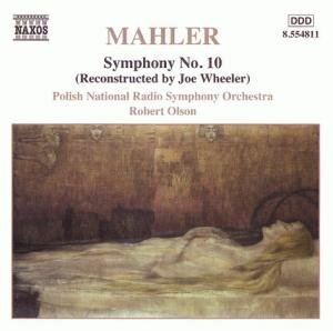 Sinfonie 10 (Wheeler Vers