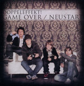 Game Over/Neustart