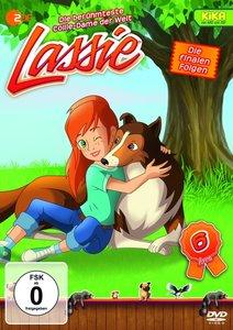Lassie - Die neue Serie (Teil 6)