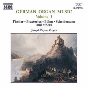 Deutsche Orgelmusik Vol.1