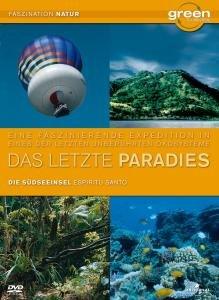 Letzte Paradies,Das-Green Is Universa