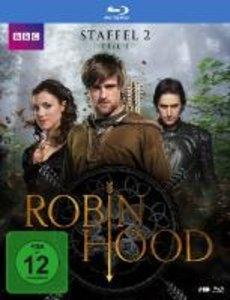 Robin Hood-Staffel 2,Teil 1