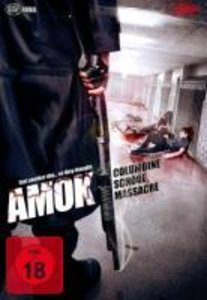Amok-Columbine School Massacre