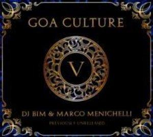 Goa Culture Vol.5