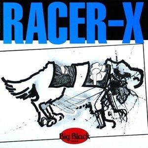Racer-X EP
