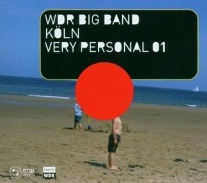 Very Personal 1 (Stand.Digipac)