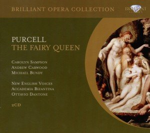 Brilliant Opera Collection:Purcell-Die Feenkönigin