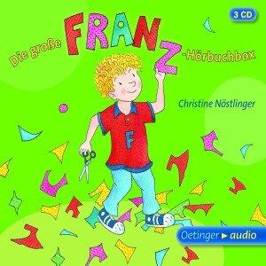 Die große Franz-Hörbuchbox (3 CD)