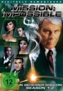 Mission Impossible - In geheimer Mission - Season 1.2