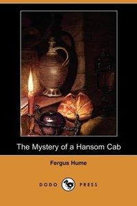 The Mystery of a Hansom Cab (Dodo Press)