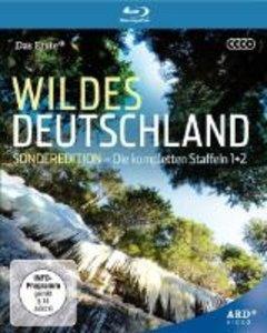Wildes Deutschland-Sonderedi